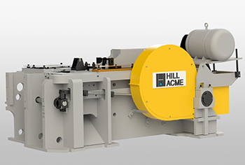 Hill Acme Upset Forging Machine
